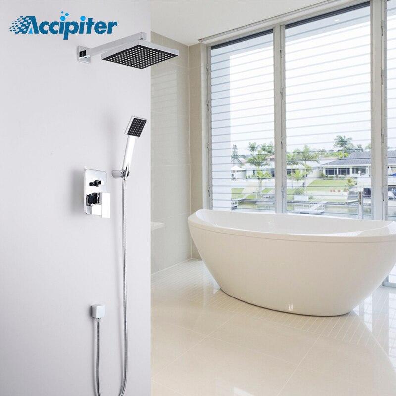 Haute qualité salle de bains mural 8