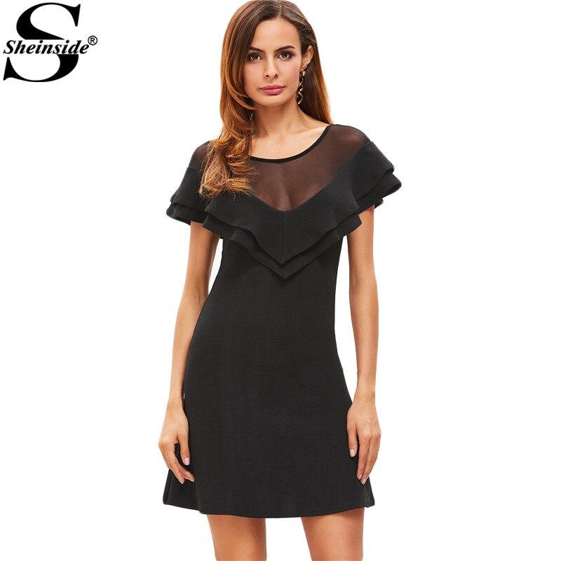 Black Chevron Dress Promotion-Shop for Promotional Black Chevron ...