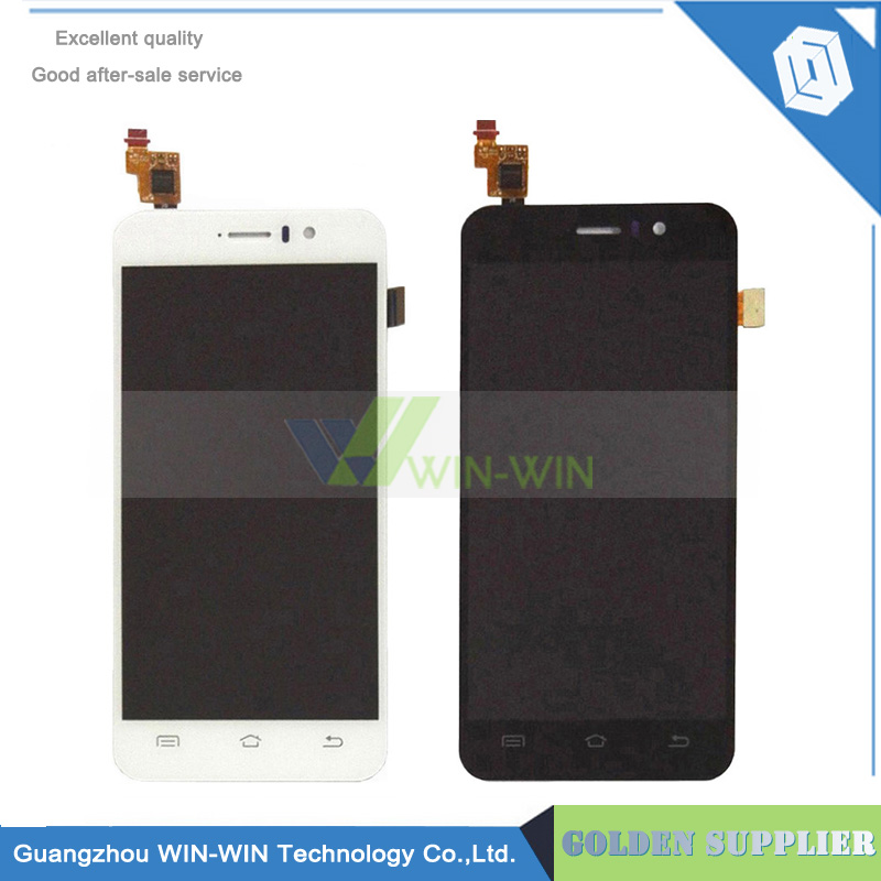 ФОТО Original Quality JIAYU G4 Touch Screen 4.7 Inch HD Capacitive Touch Screen Resolution 1280*720 LCD Display Touch Screen