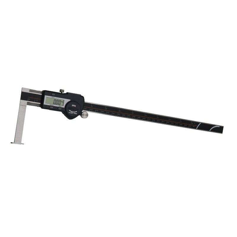 Shahe 300 Mm Digitale Binnen Groef Type Schuifmaat Roestvrij Digitale Stalen Schuifmaat Paquimetro Meetinstrumenten - 3