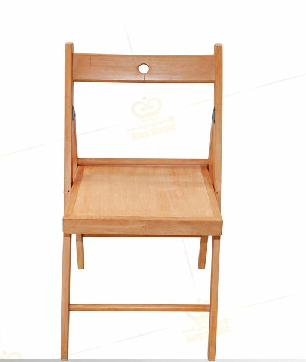 Chaise pliante électronique/Super chaise/tours de magie Illusion magique/accessoires de magie/magie de scène/comédie