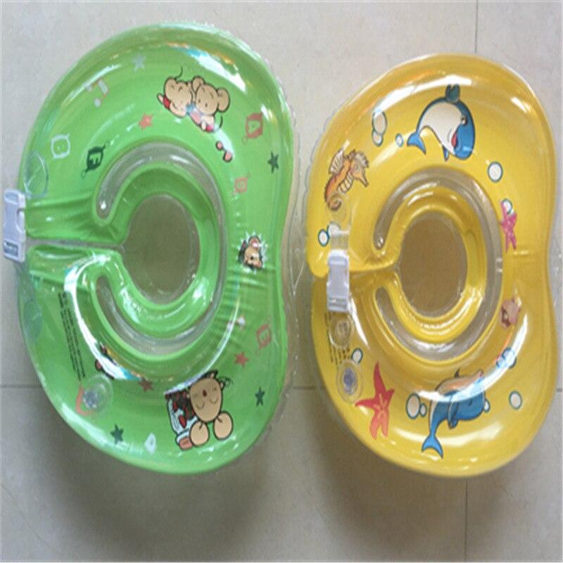 Nadmuchiwany obrożę dla dzieci kołnierz dla niemowląt Bezpieczne - Aktywność i sprzęt dla dzieci - Zdjęcie 4