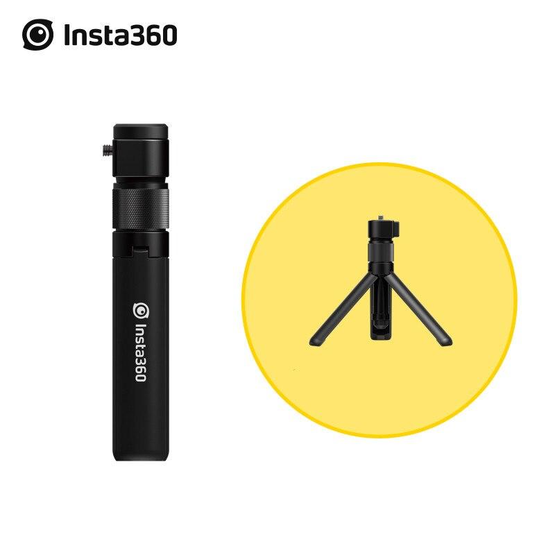 Mango de tiempo de bala multifunción Insta360 para cámara Insta360 ONE X Lector de tarjetas de memoria todo en uno lector de tarjetas USB externo SD SDHC Mini Micro M2 MMC XD lector CF para MP3, cámara Digital