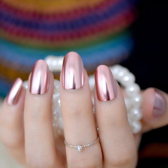 Bonito Uñas Postizas Squoval Friso - Ideas de Diseño de Arte de Uñas ...