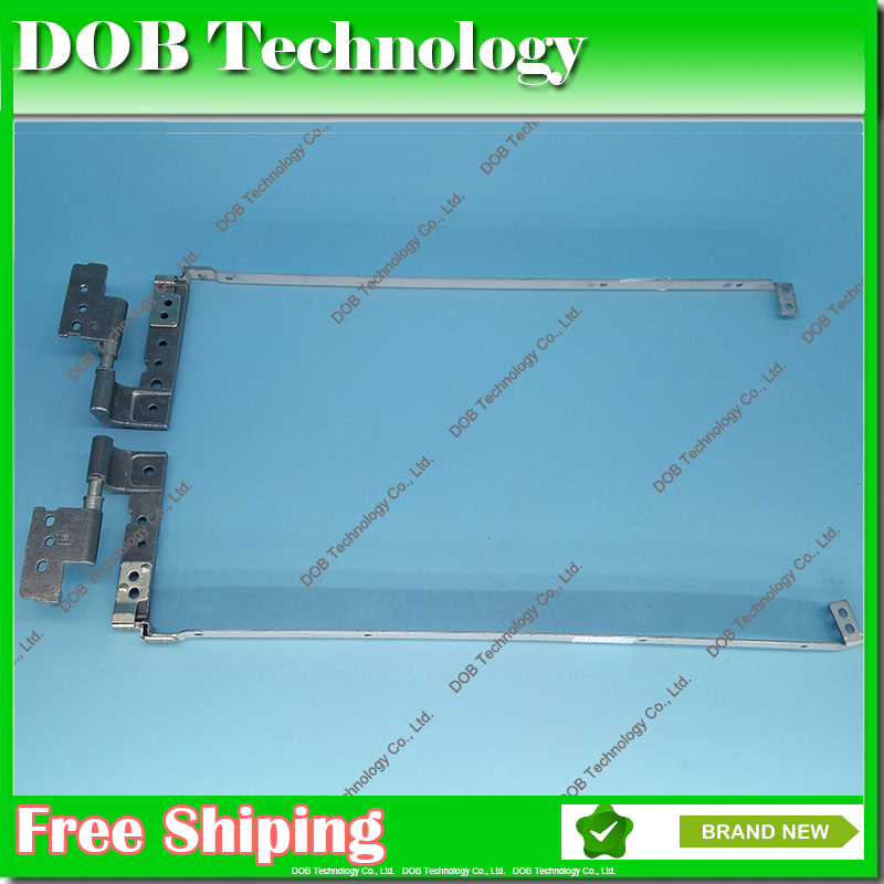 New Laptop LCD Screen Hinges for HP G3000 G5050 G5000 Series fit for 15.4'' Screen