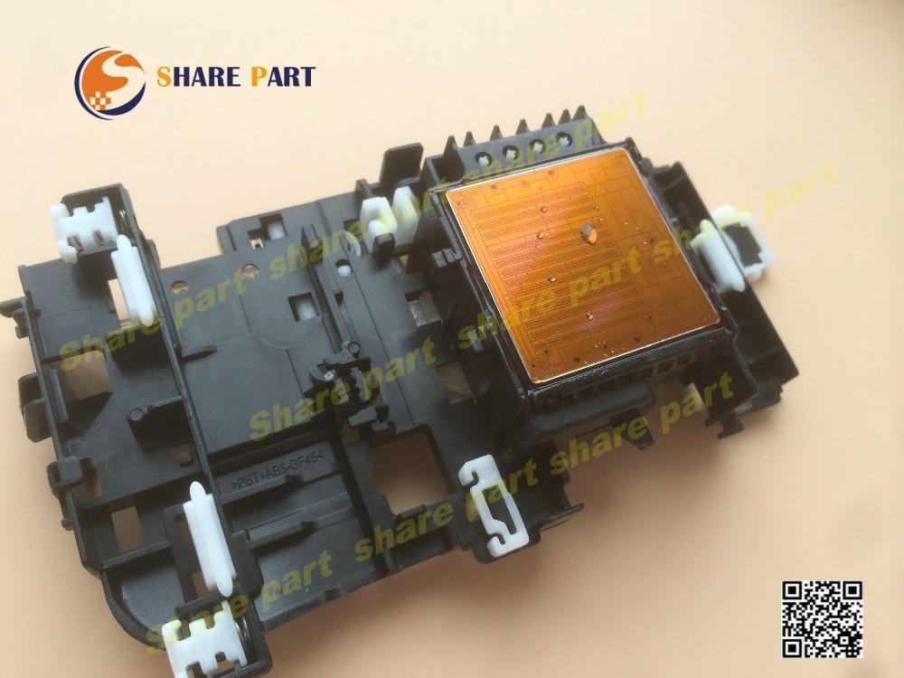 1X originalus spausdinimo galvutė Brother MFC-J470DW J245 J285 J450 - Biuro elektronika - Nuotrauka 4