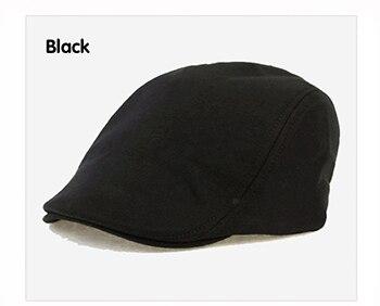 Летняя спортивная шапка Кепки s для мужчин Для женщин моды из материала на основе хлопка Кепки открытый Шапки бренд шляпа от солнца - Цвет: Black