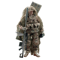 oMoToys 1/6 US Army Soldier All terrain Sniper Action Figure 12 inch