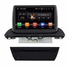 Android 8.0 Octa Core 9″ Car DVD GPS Multimedia Head Unit for Mazda 3 Axela 2014 With Radio 4GB RAM Bluetooth WIFI USB 32GB Rom