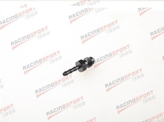 4 4 AN4 до 8 мм разъем для шланга фитинг топливопровода AD52003