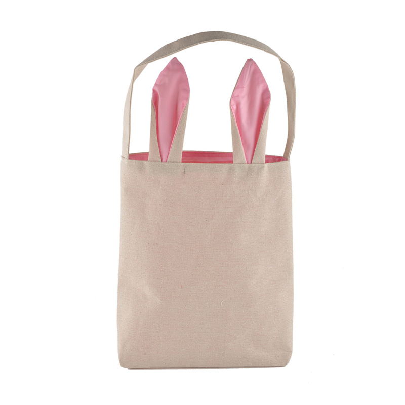 Practical cloth easter bunny ears gift bag box costume party practical cloth easter bunny ears gift bag box costume party reticule rabbit bags holiday supplies decoration accessories gift in gift bags wrapping negle Images