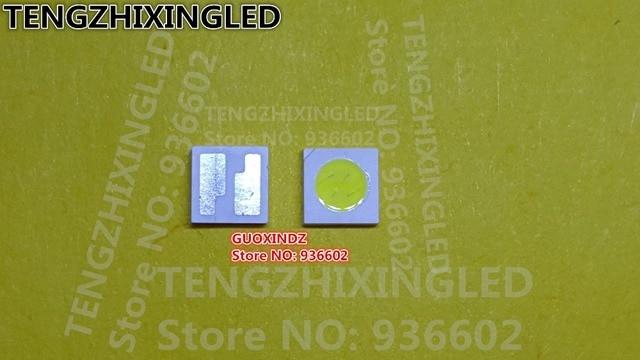 JUFEI  LED Backlight  2W  6V  3030  Cool white  LCD Backlight for TV  TV Application  01.JB.BK3030W65N12