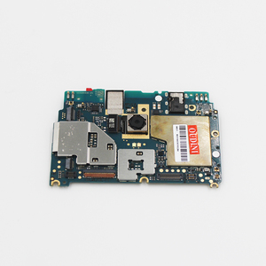 Image 3 - oudini 32GB for Redmi Note 4 Mainboard,100% Original unlocked for Redmi note4 motherboared 3G RAM Good Working free shipping