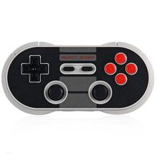 8Bitdo NES30 Pro Wireless Bluetooth Gamepad Game Controller for iOS Android PC