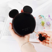 Mickey 2019 Women Girl Teenagers Cute Cat Coin Purses Holder