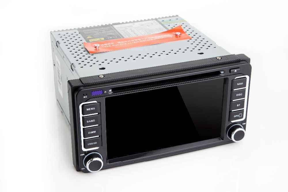 アンドロイド 9.0 16 グラム PX3 クアッドコア 2 喧騒車のラジオヘッドユニット Gps カーステレオ GPS ナビゲーション、マルチメディアプレーヤー DVD