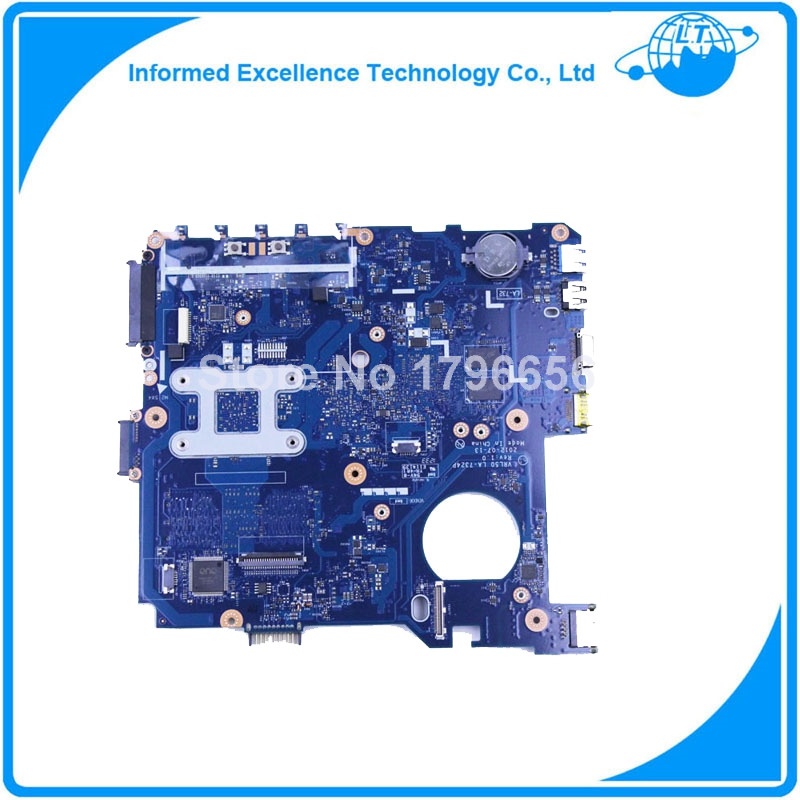 LAPTOP X43B PBL60 LA-7322P MOTHERBOARD for ASUS