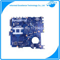 Laptop motherboard pbl60 la-7322p para asus x43b