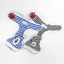 Female Dog Sanitary Panties For Dogs Diapers Cotton Cat Dog Physiological Pants Pet Hygienic Briefs Small Dogs Shorts For Female