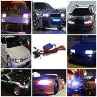 TAMIYA 12 LED Simulation Car Lights Smart System Flash Lighting For RC 1 10 Car Tank