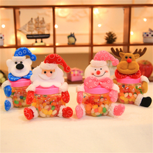 Peluches de Decoración Navideña