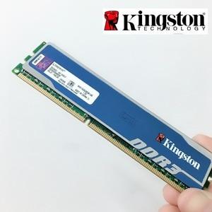 Image 5 - Kingston HyperX PC Memory RAM Memoria Module Computer Desktop 2GB 4GB DDR3 PC3 10600 12800 1333MHZ 1600MHZ  2G 4G 1333 1600 MHZ
