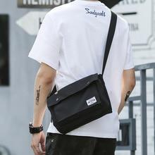 Mens Bag Male Brand Men Oxford Messenger Crossbody Man Famous Design Black Bolsa Masculina