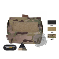 Emerson Tactical 20 Round Shotgun Shell Waist Pouch EmersonGear MOLLE Bullet Ammo Holder Box Bag Portable Hunting Magazine Pouch