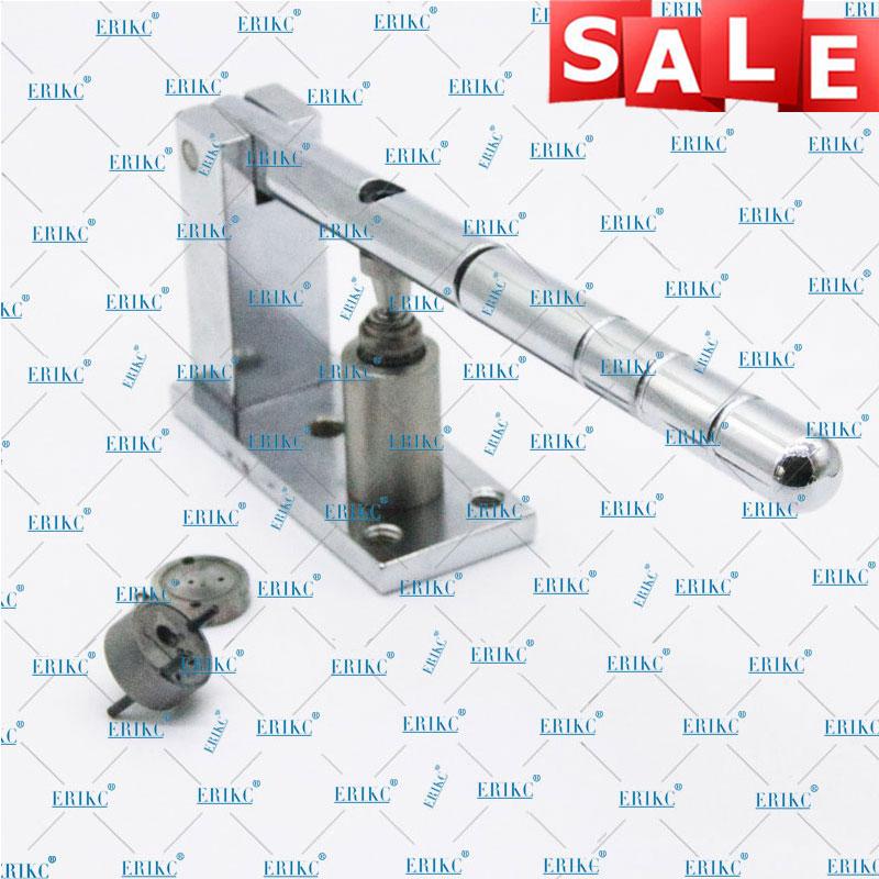 ERIKC CR Piezo Injector Plunger Installation Tool CRT233 Fuel Injector Valve Assy Installation Repair Tool For Bosch Siemens