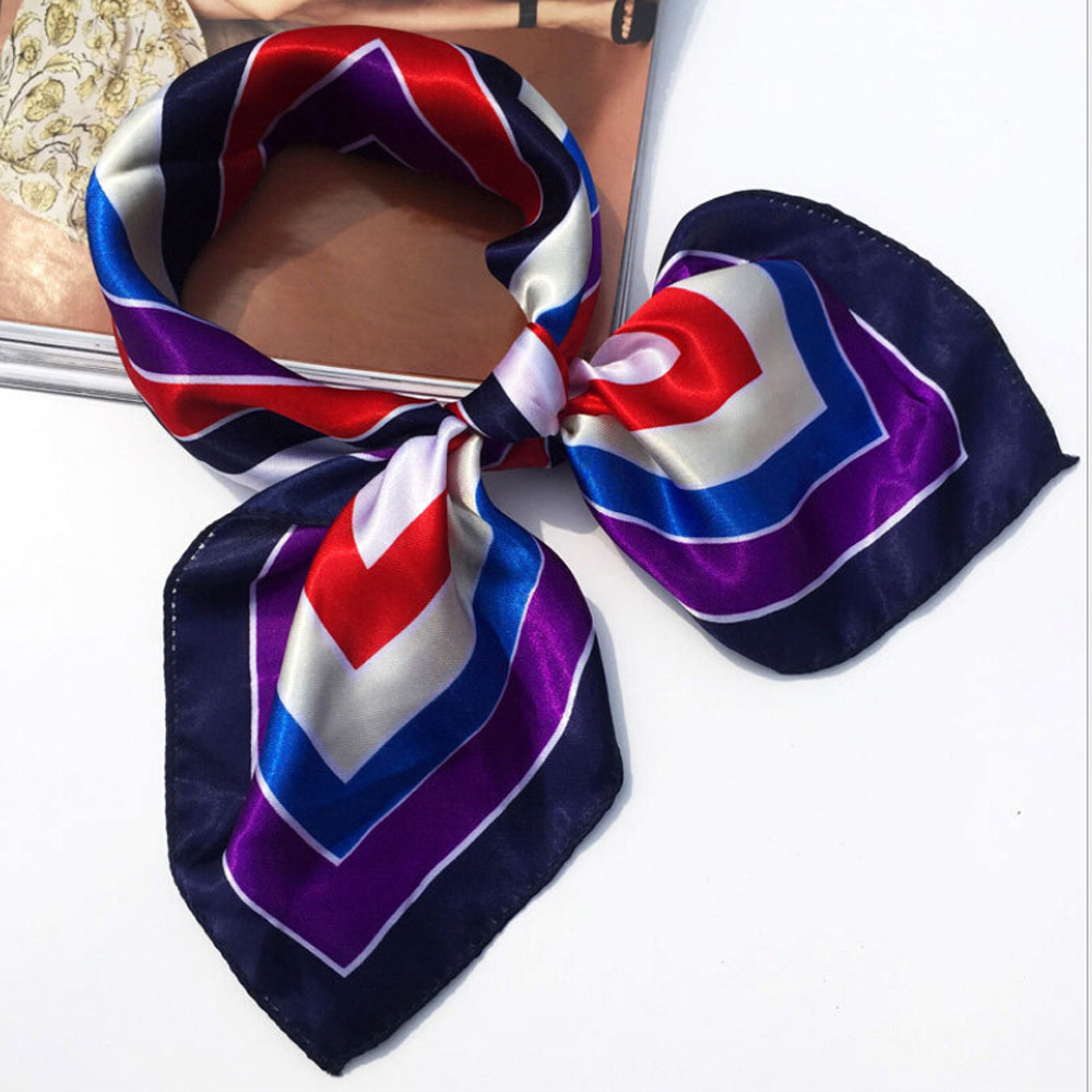 HTB1.nSUXh2rK1RkSnhJq6ykdpXaU - 2018 Winter Triangle Scarf For Women Brand Designer Shawl Square Head Scarf Wraps  Wholesale Dropshipping Sep22