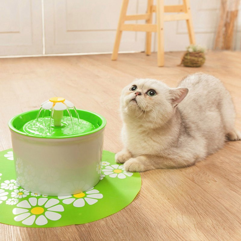 Activated Carbon Filter For Automatic Cat Dog Kitten Water Drinking Fountain Pet Bowl Drink Dish Filter