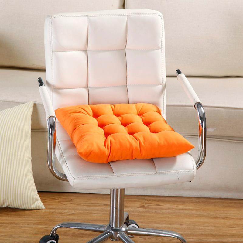 HTB1.nSmXULrK1Rjy1zbq6AenFXaJ 11 Colors Seat Cushion Pearl Cotton Chair Back Seat Cushion Sofa Pillow Buttocks Comfortable Chair Cushion Winter Bar Home Decor