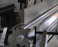 42Crmo 30 degree multi V mould goose neck mould In stock sheet metal forming dies press brake tooling hemming tool