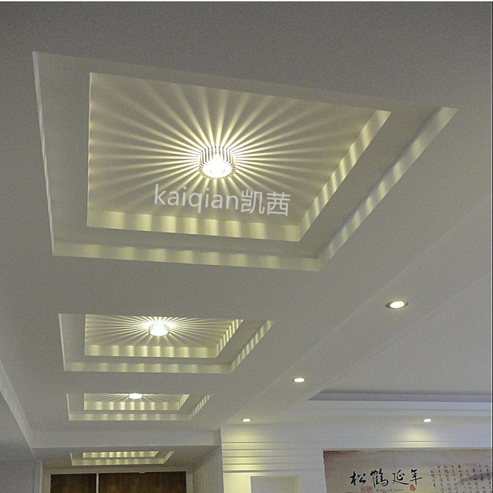 LED corridor ceiling lamps porch lamp ceiling lamps downlight spotlights for home ceiling lights TA101812