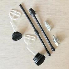Топливный масляный фильтр трубы шланг крышка для китайского 45CC 52CC 58CC 4500 5200 5800 бензопилы