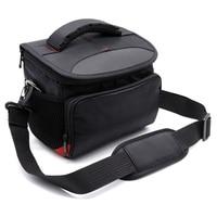 NEW Waterproof Camera Bag Case For Canon EOS M10 SX60 SX50 SX40 SX30 SX720 SX700HS SX520