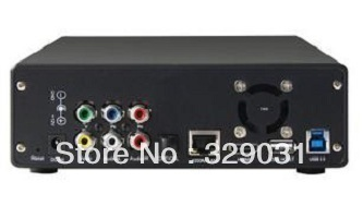 E8HDL Online cinema 1080P network HD player