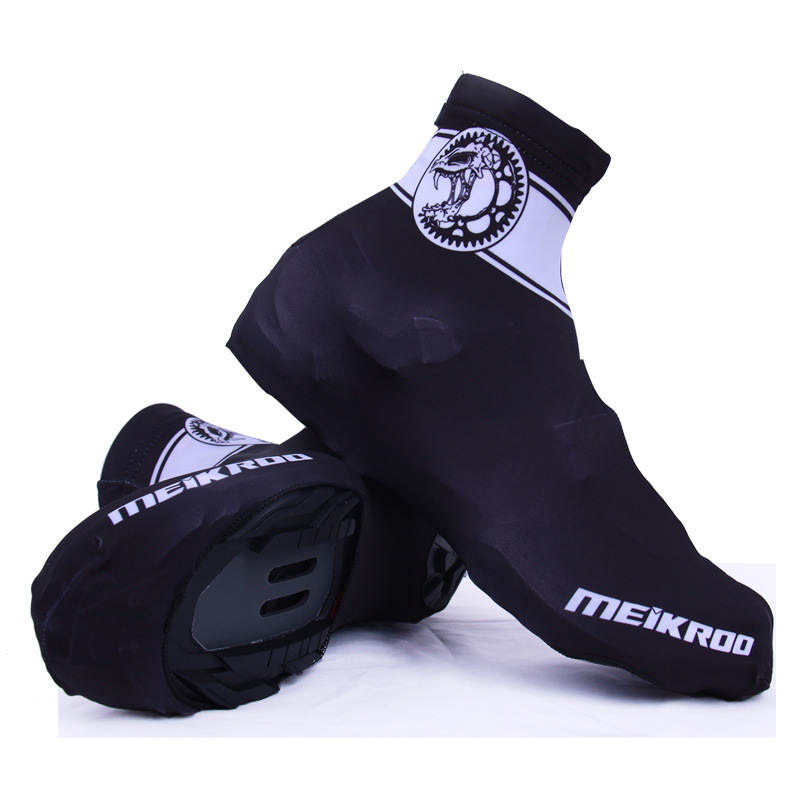 10 Colors Cycling Shoes Cover Men Womens Bicycle Overshoes Road Bike Boot Rain Cover Waterproof Windproof Cycling Shoe Covers