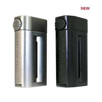 NEW Original Squid Industries Tac21 200W Mod High Power E-cig Mod with Top OLED Screen & Advanced Chipset & VW Modes Vs Shogun - DISCOUNT ITEM  5% OFF All Category