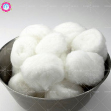 Low price!5 pcs/bag rare cotton seeds Clothes material snow white plant bonsai cotton tree seeds potted for home garden planting