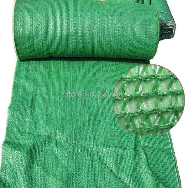 Aliexpresscom Buy 70 Green Sun Mesh Shade Sunblock Shade Cloth