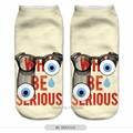 New style Socks Unisex Cute Low Cut Ankle Sock Multiple Colors lady Casual funny Shape Calcetines