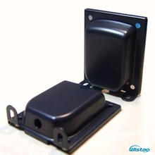 Transformer Cover Vertical Side Holes Distance 80mm X 65mm f