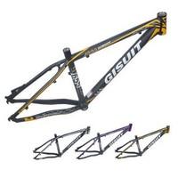 220923/26 inch 16 mountain bike frame ultra light aluminum alloy mountain bike tripodHigh quality materials