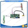 Livraison gratuite LCD LVDS carte contrôleur avec HDMI DVI VGA pour 17