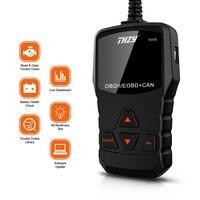 NI100 OBD2 Automotive Scanner OBD Car Diagnostic Tool In Multi Languages Auto Code Reader Universal Scan