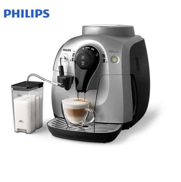 Автоматическая кофемашина Philips 2100 series HD8654/59