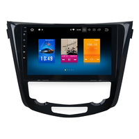 Octa Core Android 8.0 Car Multimedia for Nissan X Trail Xtrail 2014 2015 2016 2017 Radio Stereo GPS Navigation Sat Navi NO DVD