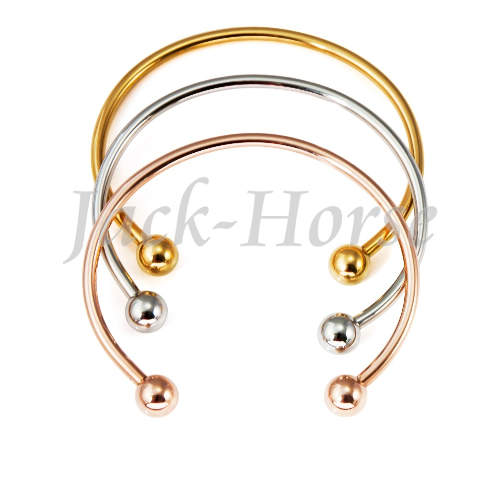 Christmas gift hot sale high quality fashion bangles,romantic bangles, stainless steel bangels