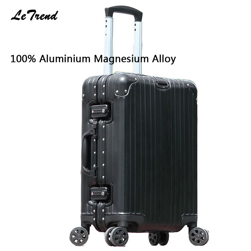 Online Get Cheap Metallic Suitcase -Aliexpress.com | Alibaba Group